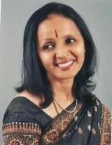 Dr. Smt. Araty Shetty