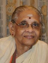 Smt. Jayalakshmi Alva